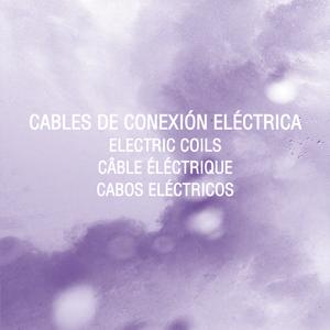 Cables de conexión eléctrica para vehículo industrial