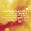 Antirrobos de Gasoil y Tapones de Depósito / AD Blue