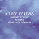 Kit de Reparación de Levas de Freno
