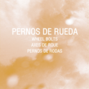 Pernos de Rueda