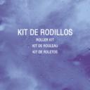 Kit de Rodillos