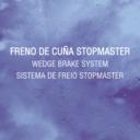 Freno de Cuña Stopmaster
